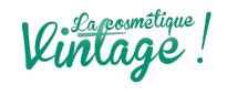 La Cosmétique Vintage !